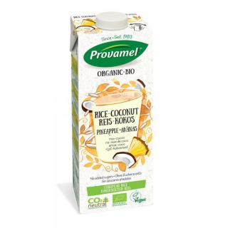 Reis Kokos Drink Ananas
