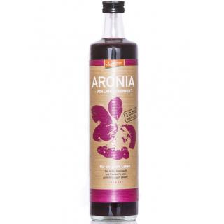 Aroniasaft Flasche Demeter