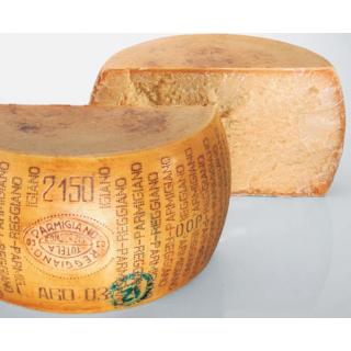 Parmigiano Reggiano 30 Mon.