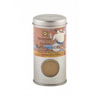 Aladins Kaffeegewürz - Streudose